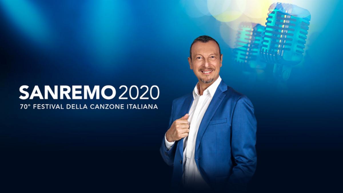 Sanremo: serata della Canzone d'Autore, torna il Televoto