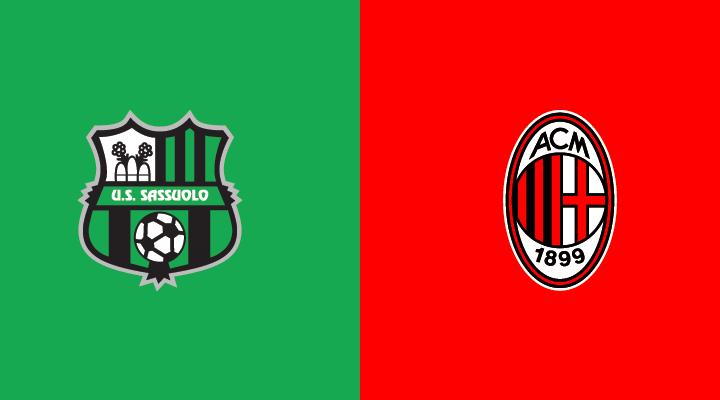 Serie A: Sassuolo da sballo, insegue il Milan