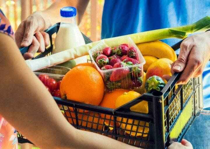 Spesa online: sempre meno al supermercato