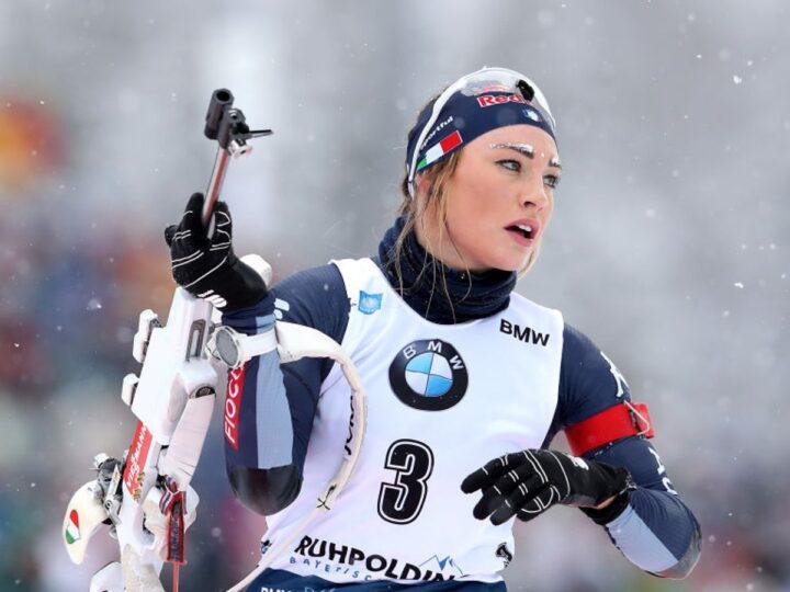 Super Wierer nell'esordio: Miss Biathlon trionfa in Finlandia
