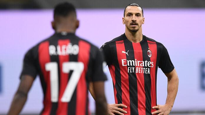 Campionato serie A: Ibra salva il Milan, la Juve si fa agguantare