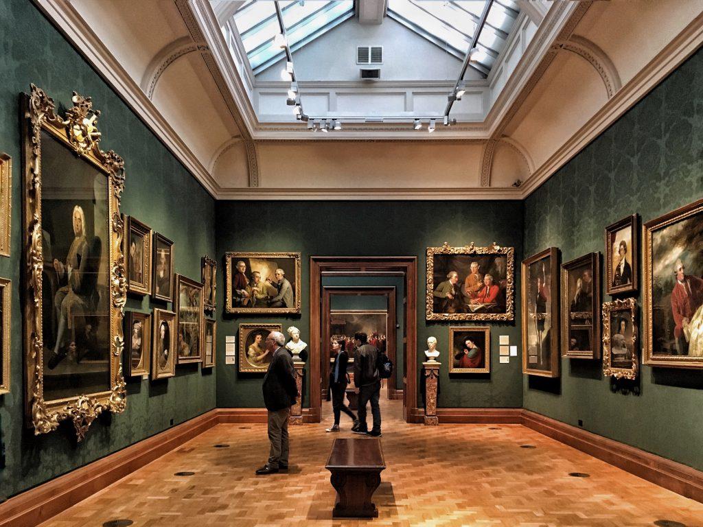 National Gallery di Londra: online la mostra della Gentileschi