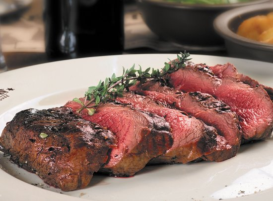 Steak and burger, la cucina americana di qualità
