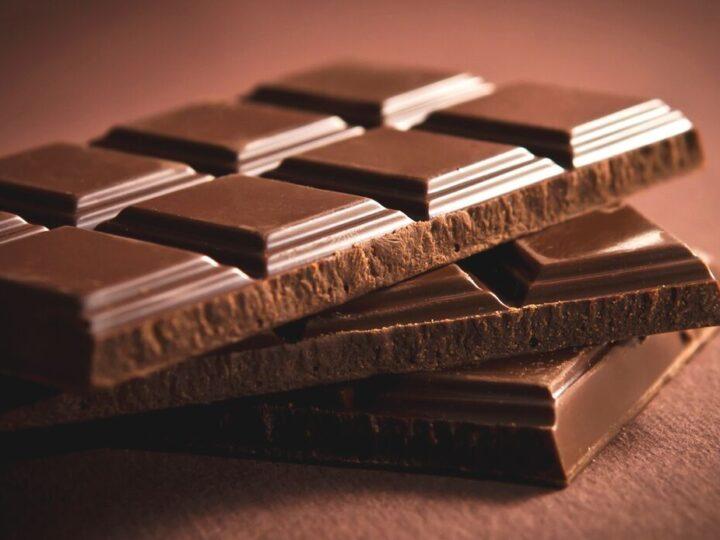 Il cioccolato aiuta la mente: è ricco di antiossidanti