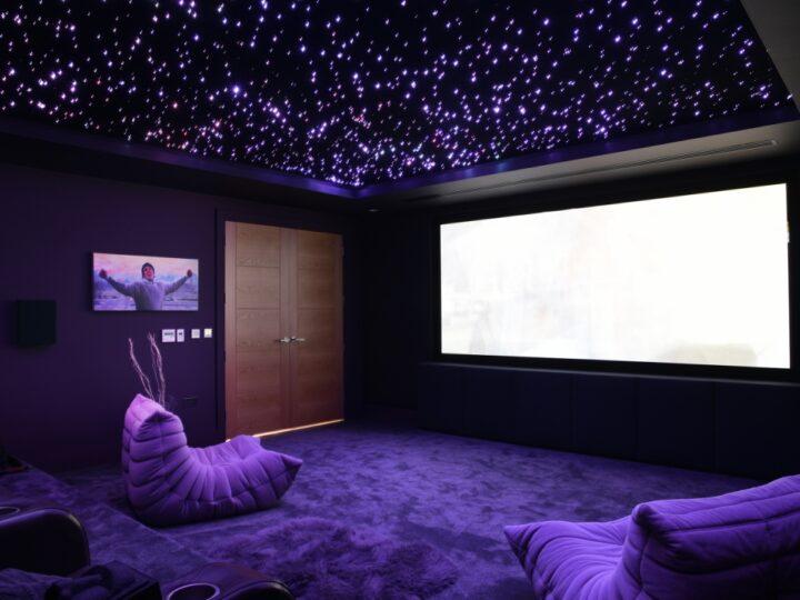 Home cinema: La pandemia genera il boom di sale private