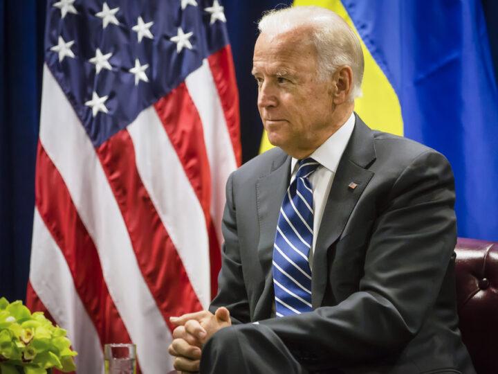 Joe Biden matto per la pasta, l'Italia torna alla Casa Bianca