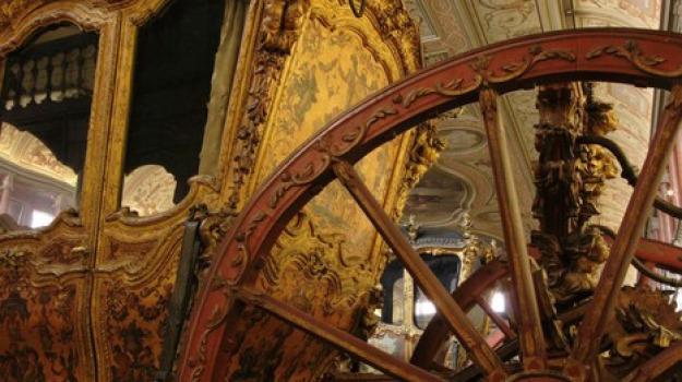 Lisbona in visita da casa tra Barocco e azulejo
