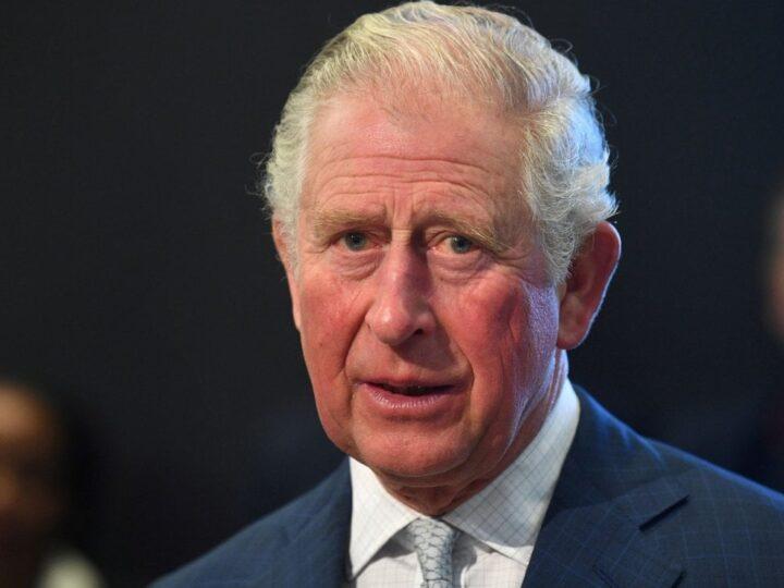 Il Principe Carlo lancia una collezione di moda sostenibile