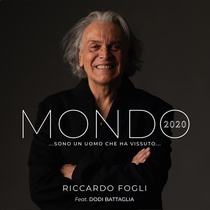 """Il ritorno di Riccardo Fogli: una nuova versione di """"Mondo"""""""