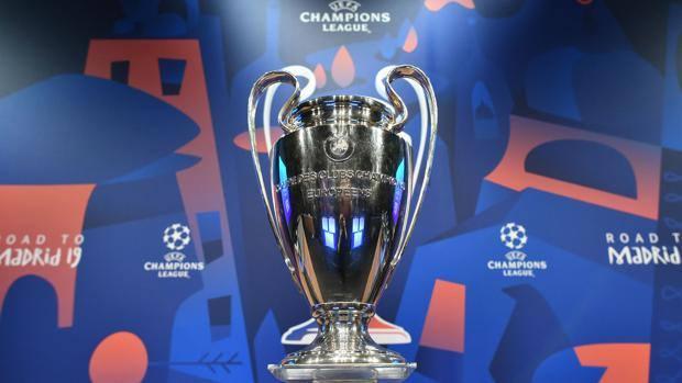 Champions: nei sorteggi la Juventus pesca bene, il Porto