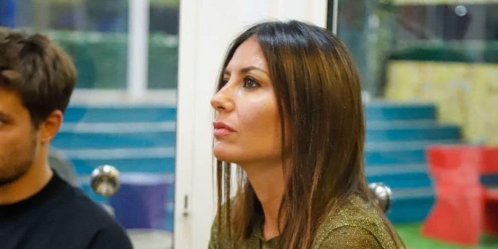 Elisabetta Gregoraci dà l'addio a Pretelli