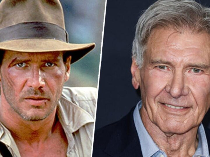 Harrison Ford torna Indiana Jones a 78 anni per Disney