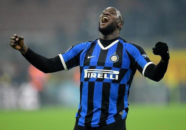 Lukaku salva l'Inter, l'Atalanta pareggia
