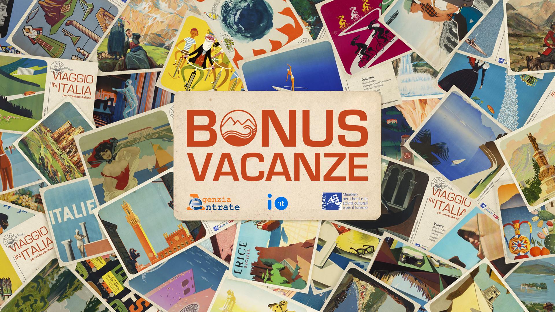 L'ultima corsa al Bonus Vacanze: ecco come richiederlo