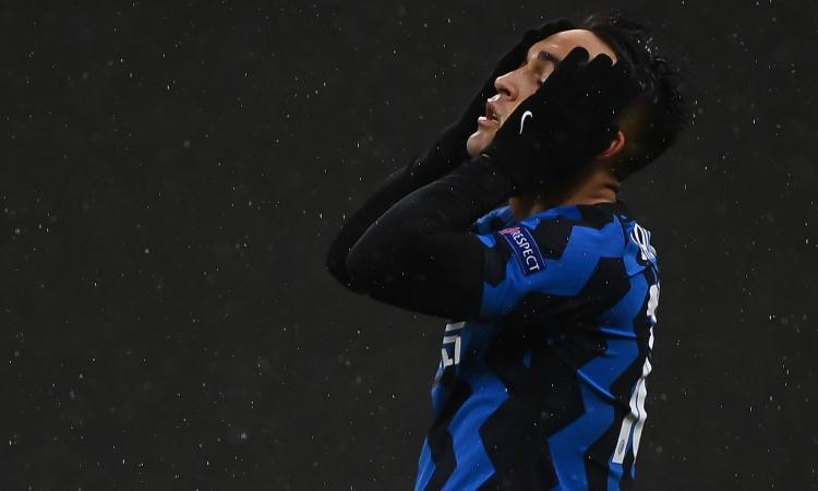 Champions League: Inter eliminata, impresa dell'Atalanta