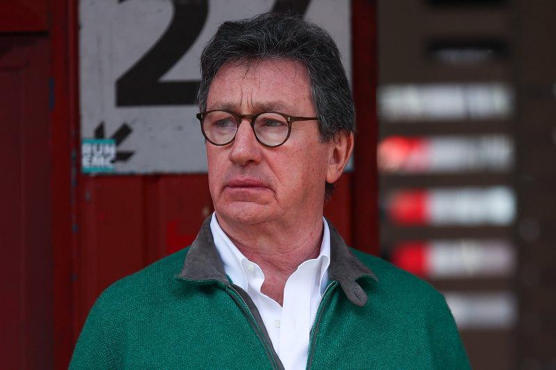 Ferrari: si dimette Camilleri, John Elkann a.d. interim