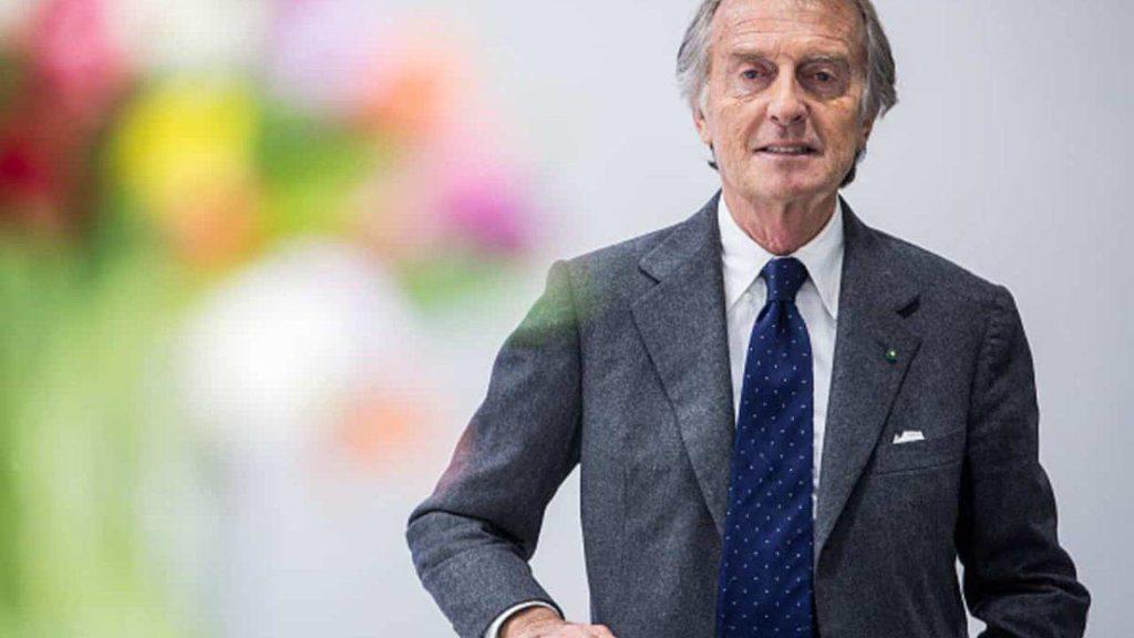 Montezemolo e la Ferrari: «Futuro pieno di dubbi»