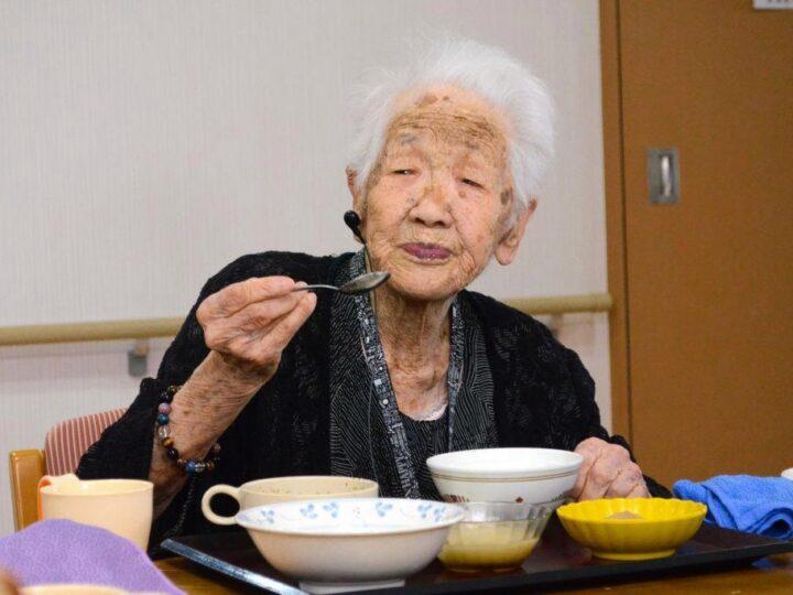 La donna più anziana al mondo compie 118 anni