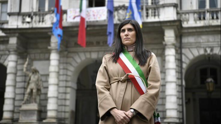 Appendino condannata per la tragedia di Piazza San Carlo