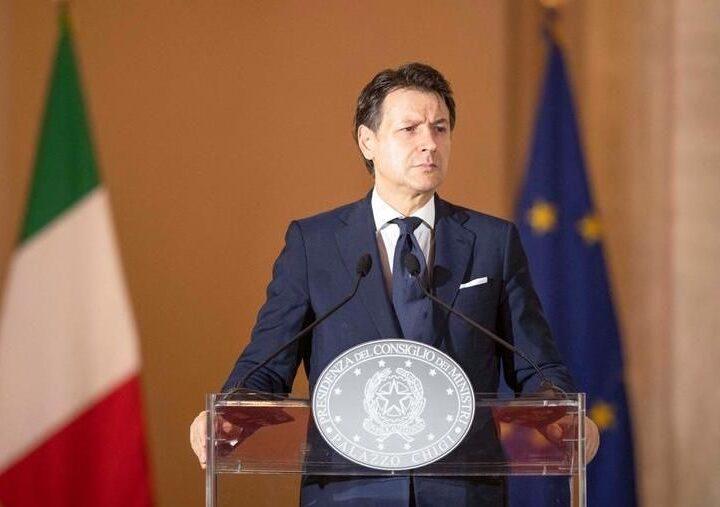 Premier Conte: al Governo guadagna 1 Mln di euro in meno