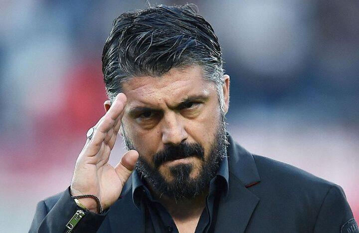 Gattuso: il duro sfogo per riscattare il Napoli