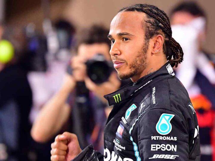 Hamilton senza contratto, braccio di ferro con la Mercedes