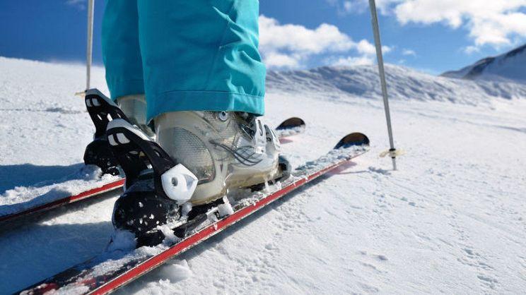 Impianti sci: si riparte il 18 gennaio