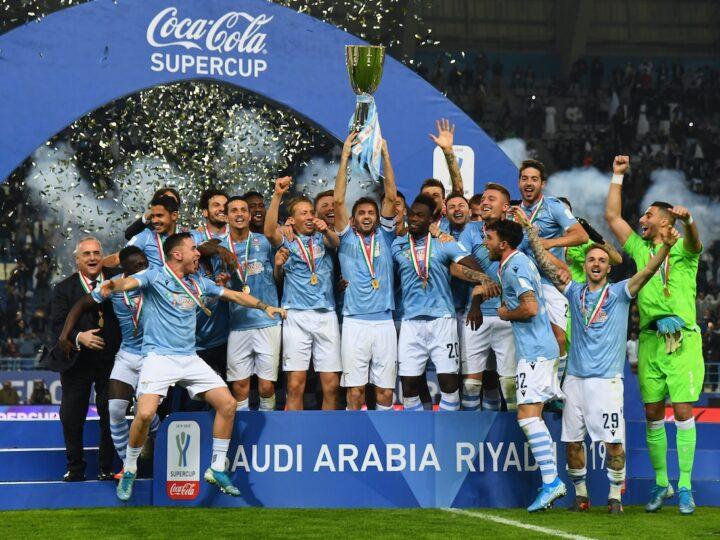 La Juventus vince la sua 9ª Supercoppa, Napoli ko