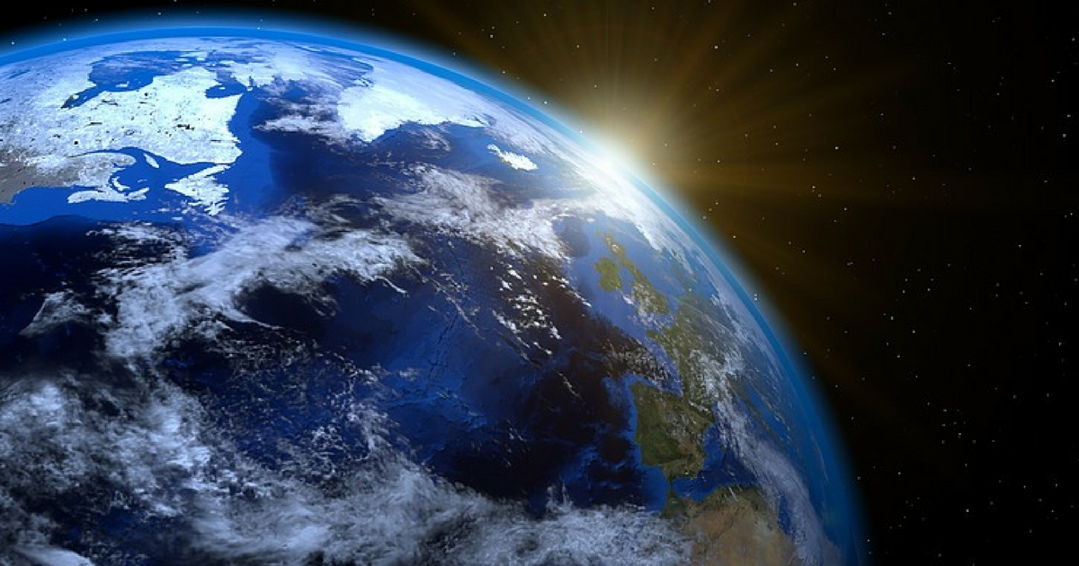 La Terra ruota più velocemente, giorni brevi anche nel 2021