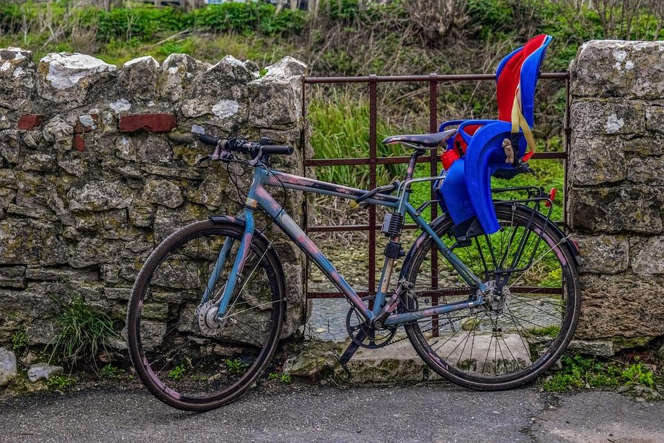 Seggiolino per bici: tutto quello che devi sapere
