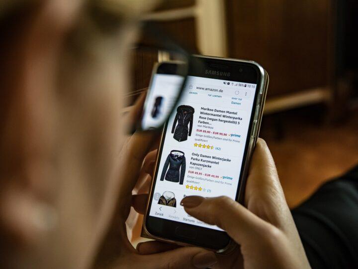 Negozio di Abbigliamento Online: Guida alla scelta